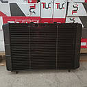 Радиатор Волга 3110, 31005 медный 3 рядный пр-во Иран Радиатор, фото 2
