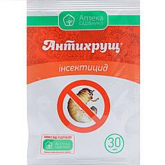 Инсектицид Антихрущ 30 мл УКРАВИТ 1009