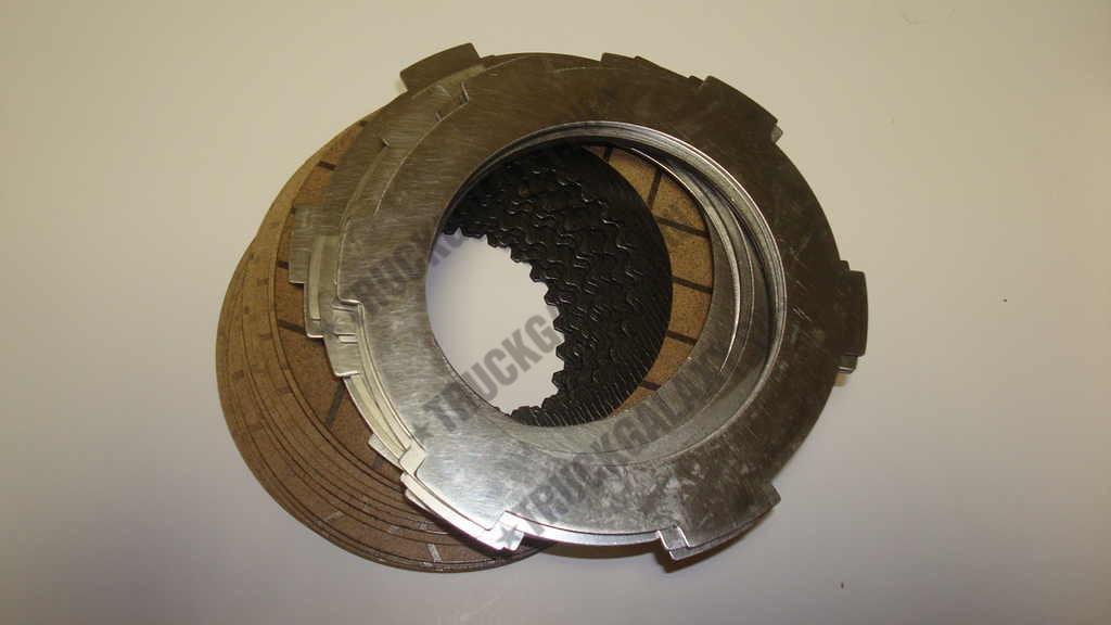 998/M5385 Комплект дисків
