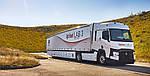Renault Trucks знизить витрати палива