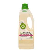 ЭКО концентрат (жидкий) для стирки шерсти, шелка и деликатных тканей Green Max