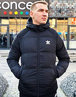 Куртка зимняя Adidas / CLO-100 (Размер:L,XL)