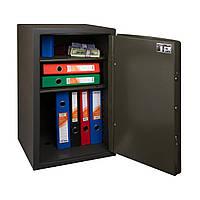 Офисный взломостойкий сейф 1 класса Safetronics NTR 61M