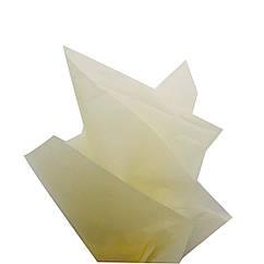 Бумага тишью  ваниль