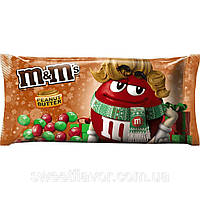 M&M's Holiday Peanut Butter  285g