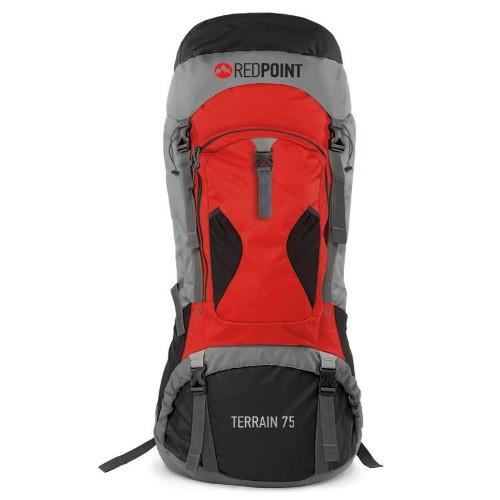 Экспедиционный рюкзак RedPoint Terrain 75 литра