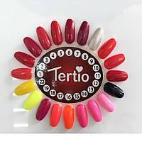 Гель-лак Tertio № 014 10 ml