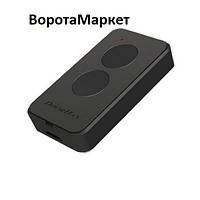 Doorhan Transmitter 2PRO-BLACK пульт для ворот и шлагбаумов