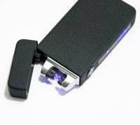 Запальничка електроімпульсна USB 315