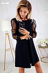 """Жіноча сукня """"Бантик"""" від Стильномодно, фото 2"""