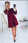 """Жіноча сукня """"Бантик"""" від Стильномодно, фото 9"""