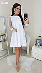 """Жіноча сукня """"Бантик"""" від Стильномодно, фото 7"""