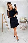 """Жіноча сукня """"Бантик"""" від Стильномодно, фото 5"""