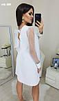 """Жіноча сукня """"Бантик"""" від Стильномодно, фото 6"""