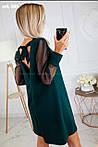 """Жіноча сукня """"Бантик"""" від Стильномодно, фото 4"""