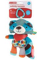Розвиваюча іграшка Skip Hop Енот (306209)