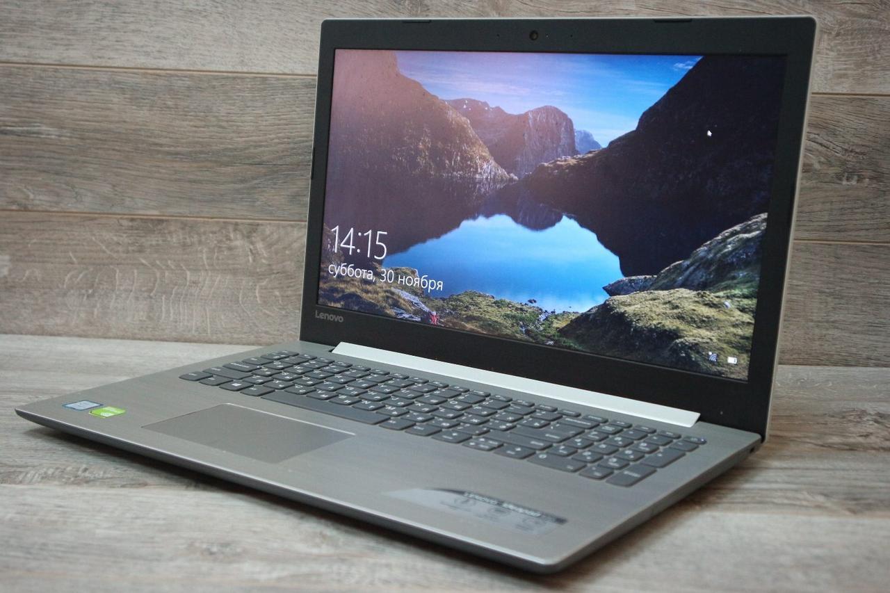 """Б/У Ноутбук Lenovo 320-15IKB 15,6""""/i5-7200U/ 4Gb RAM/ 1000Gb HDD/ GeForce 940MX 2 Gb"""