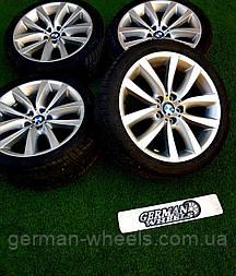 Оригинальные диски R19 BMW 5 F10 / F11 331 style