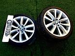 Оригинальные диски R19 BMW 5 F10 / F11 331 style, фото 2