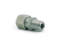 Соединительная муфта (нержавеющая сталь) Hydroflex 3014 - NPT, фото 1