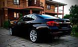 Оригинальные диски R19 BMW 5 F10 / F11 331 style, фото 9