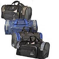 Дорожная сумка FAVOR  025 (45+10х32х28)