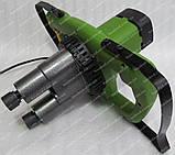 Міксер будівельний Procraft РММ2300/2 (двухмиксерный), фото 7