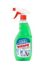 Средства для мытья окон Window Plus