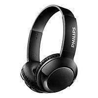Навушники з мікрофоном Philips SHB3075BK/00 Black