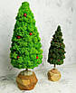 Эко-дерево из живого мха 50 см, фото 3