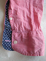 Фирменная стильная рубашка 21 MEN (M), фото 3