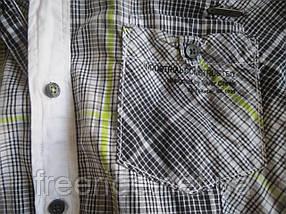 Фірмова стильна сорочка Black Label (L), фото 3