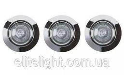 SPOTLIGHT CRISTALDREAM 2000328 (комплект 3 шт.)