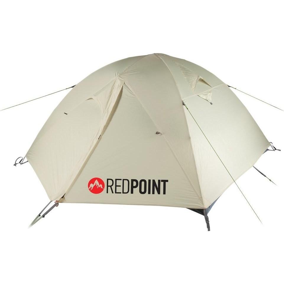 Палатка трехместная RedPoint Steady 3 B3 RPT041