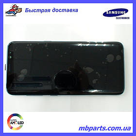 Дисплей с сенсором Samsung G950 Galaxy S8 Violet/Orchid Gray, GH97-20457C