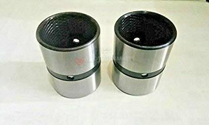 809/00179 Втулка гідроциліндра каретки 535- 95 60x70x90, фото 2