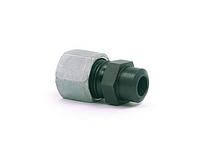 Муфта (нержавеющая сталь) Hydroflex 3020, фото 1
