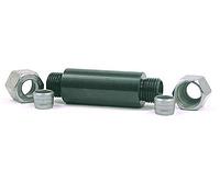Муфта (нержавеющая сталь) Hydroflex 3021, фото 1