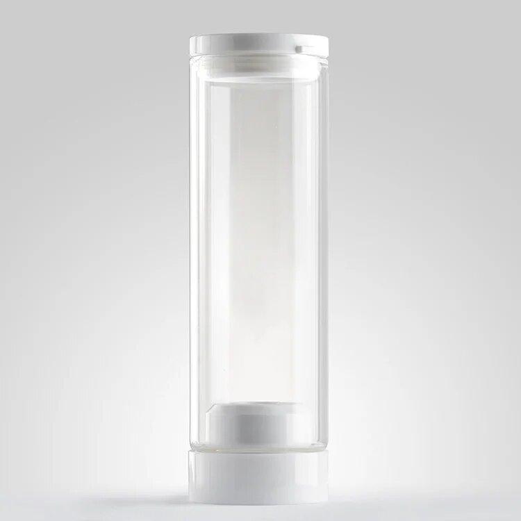 Crystal Генератор Водородной Воды с Мембраной Покрытой 3-a Слоями Платины