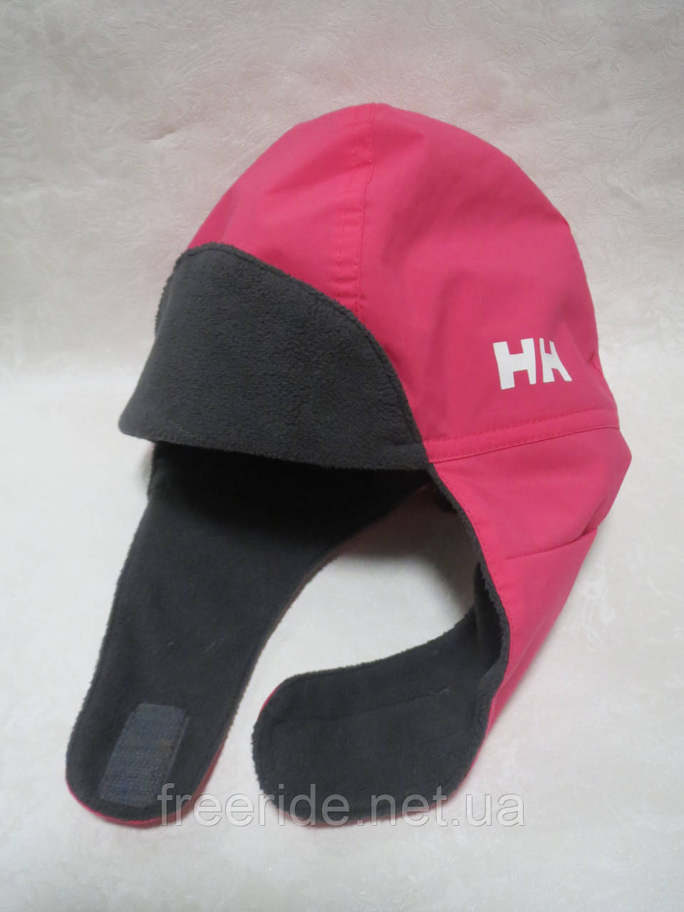 Детская лыжная шапка Helly Hansen (53/54) Polartec