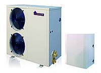 Тепловой насос инвертор TEPLOMIR EVIDC18 split