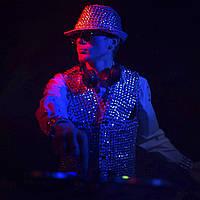 DJ ALLEGRO - VIP DJ Show на свадьбу, корпоратив, вечеринку.