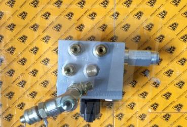 333/H0440 Клапан гидравлический для JCB, фото 2