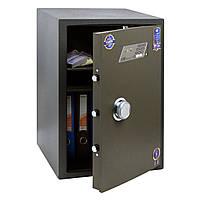 Офисный взломостойкий сейф 1 класса Safetronics NTR 61E