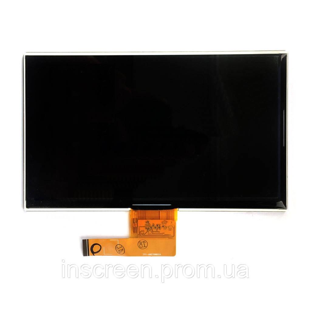 Дисплей Lenovo Tab 3 TB3-710F Essential, Tab 3 TB3-710L Essential