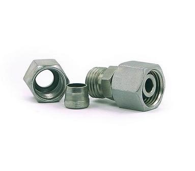 Муфта (нержавеющая сталь) Hydroflex 3023