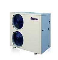 Тепловой насос инвертор TEPLOMIR EVIDC15