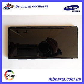 Дисплей с сенсором Samsung N960 Galaxy Note 9 purple/фиолетовый, GH97-22269E