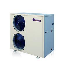 Тепловой насос инвертор TEPLOMIR EVIDC18