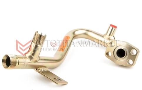 335/10509 Трубка гідравлічна JCB